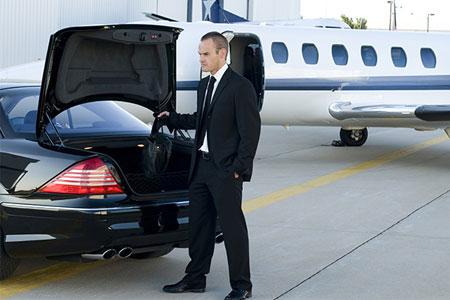 Airport Transfer Limo Las Vegas