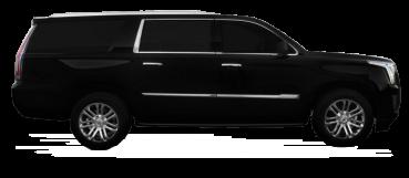 Cadillac Escalade ESV SUV