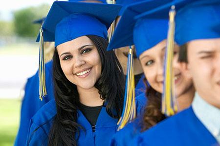Graduation Party Bus Las Vegas