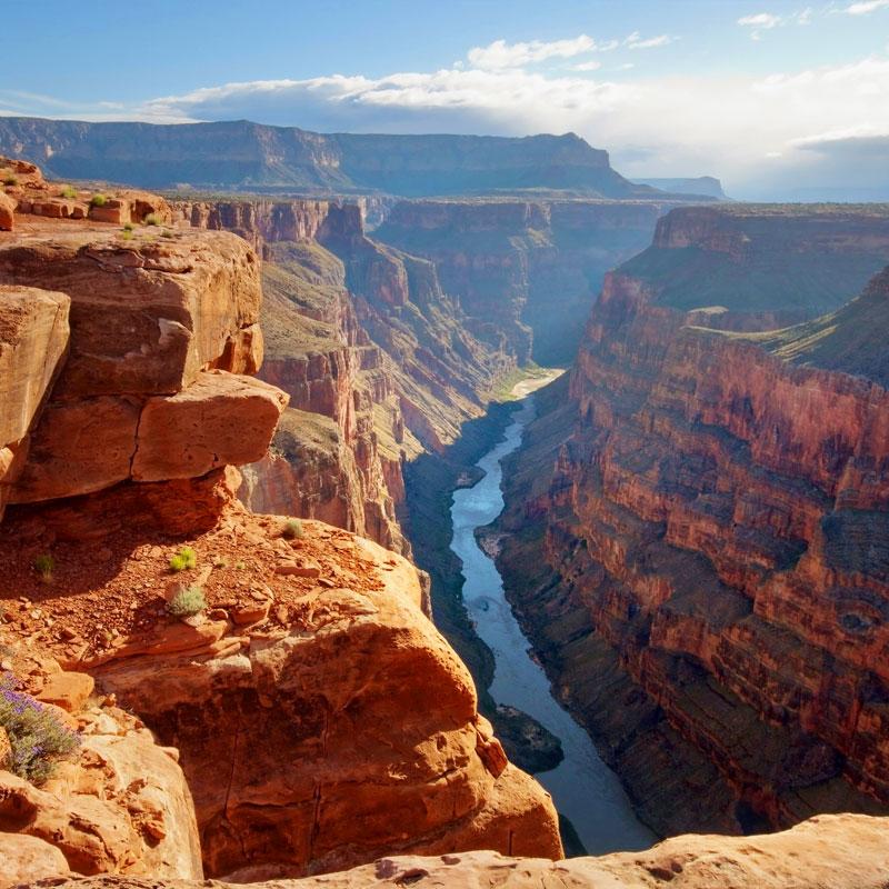 Grand Canyon Tour from Las Vegas