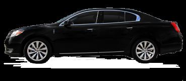 Lincon MKS Sedan